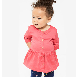 Up to 60% OffCarter's Sitewide Sale + Get $10 for Every $25 Spend