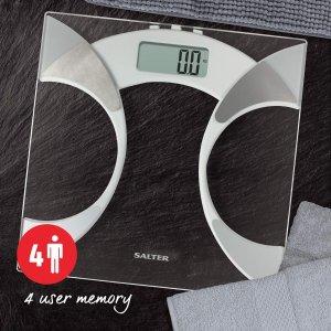 低至6折Amazon 精选体重秤、厨房秤热卖