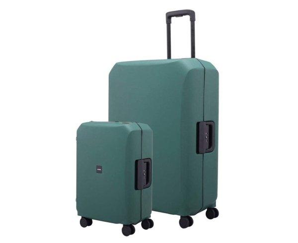 行李箱2只装