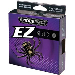 Spiderwire EZ Monofilament Fishing Line
