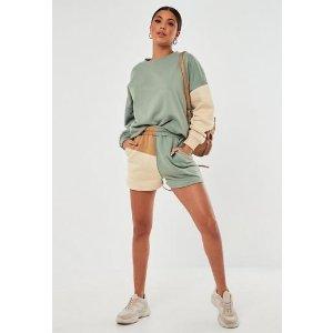 Missguided女士短裤