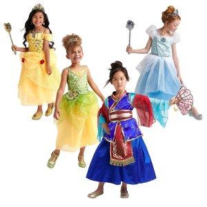 迪士尼公主系列服饰