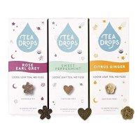 块状茶 3种口味综合装 30颗装