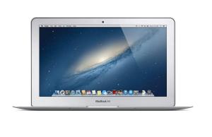 $525限今天:苹果MacBook Air 11.6寸 第4代酷睿i5处理器(翻新版)