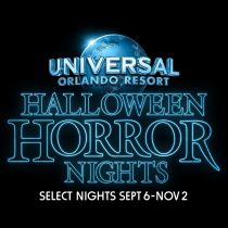 As low as $56Universal Orlando Halloween Horror Nights