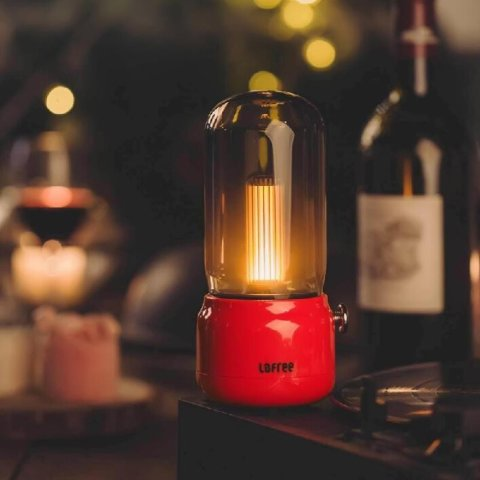 $57.91J.ZAO x LOFREE EP502 Portable lamp