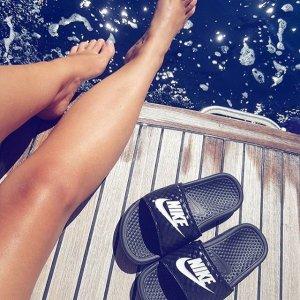 Nike女士拖鞋