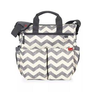 skiphopDuo Signature Diaper Bags