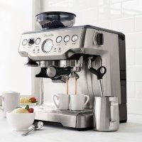 Breville 870XL意式浓缩咖啡机