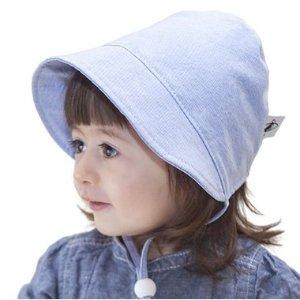 7折起  收封面BonnetZOOCCHiNi、Puffin Gear 宝宝遮阳帽热卖