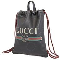 Gucci 男士背包