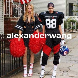 低至2.5折 断跟靴$325收Alexander Wang 大王潮鞋、美衣热卖