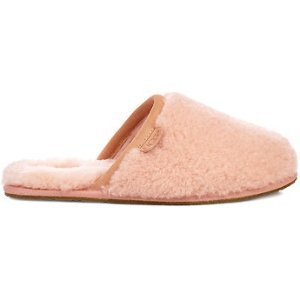 UGG Australia粉色拖鞋
