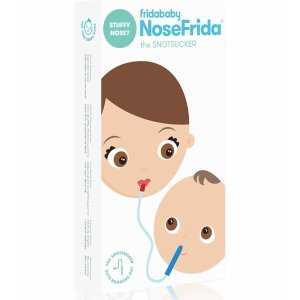 FridababyNoseFrida the Snotsucker Nasal Aspirator