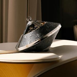 $2890 支持Qplay/AirPlay 2新品上市:Louis Vuitton Horizon Light Up 无线蓝牙音箱