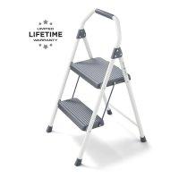 Gorilla Ladders 两阶 折叠式钢制梯子