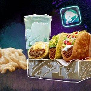 无门槛免费领Taco Bell Chalupa 肉卷+Taco套餐限时优惠