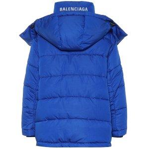 Balenciaga羽绒服