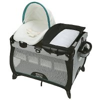 Graco Pack 'n Play® Quick Connec 游戏床