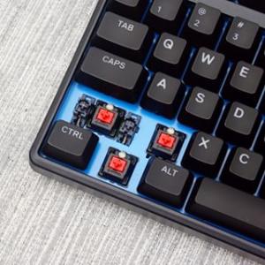 现价£59.99 (原价£109.99)Steelseries 赛睿Apex M500机械键盘