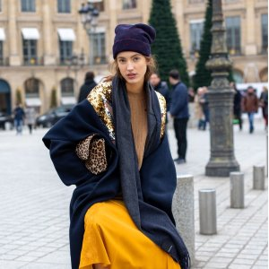 Discover the Look of the DayWhat to Wear @ 24 Sevres