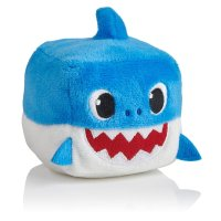 WowWee Pinkfong baby shark歌曲小魔方