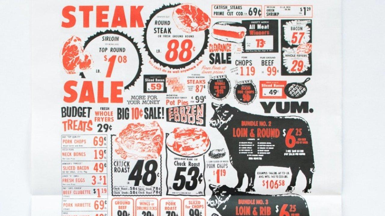 法国超市牛肉标签超详细解释!再也不怕买牛肉的时候看不懂了!