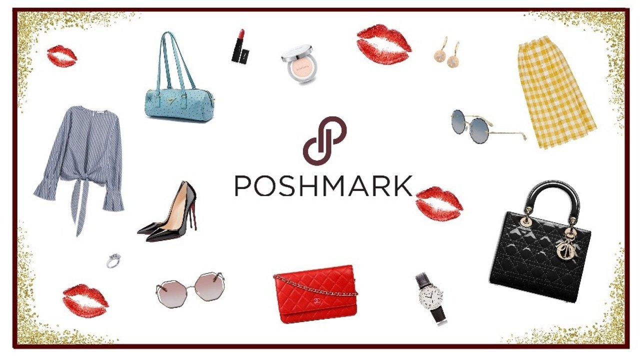 帮你处理闲置物品、打造时尚衣橱,还能顺便赚外快?二手时尚交易平台Poshmark应该这么玩!