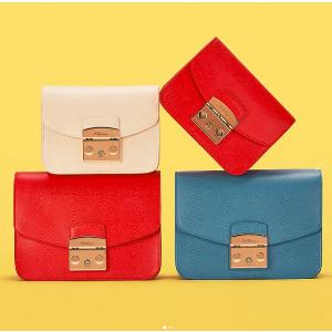 低至5折 收经典方块包Furla澳洲官网  多款时尚美包促销