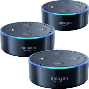 $703支装 Amazon Echo Dot