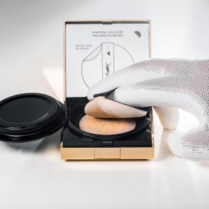 Last Day: 20% off with $75+ purchase of Touche Eclat Cushion Foundation purchase @ YSL Beauty