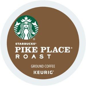 StarbucksPike Place® Roast Coffee