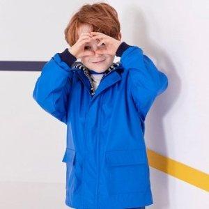 全场7.5折 收封面冲锋衣Petit Bateau 法国高端儿童服饰两日闪购 促销款享折上折