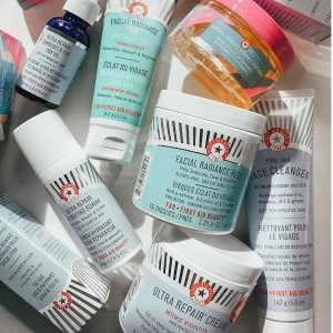 30% OffSkinstore  First Aid Beauty Skincare Sale