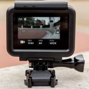 $342.4 (原价$525) 可退税即将截止:GoPro HERO 5 超高清4k运动摄像机 黑色
