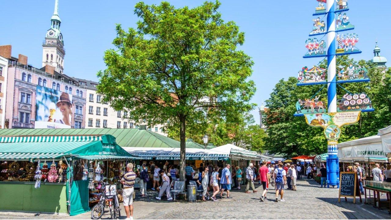 德国最美10大集市推荐 在德国一定要逛的集市 德国集市吃什么?
