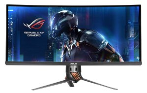 $790.99 (原价$999.99)ASUS ROG SWIFT PG348Q 34