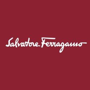 低至4折 Vera 平底拖鞋$271Salvatore Ferragamo 专场特卖,$300+收男士马蹄扣腰带