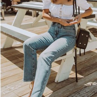 Up to 50% OffLucky Brand Women's Jeans on Sale