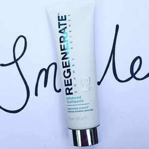 限时6.7折黒五价:Regenerate 口腔修护美白产品