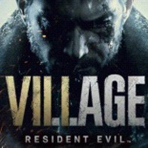 《生化危机8 村庄》Steam 平台 PC 数字版