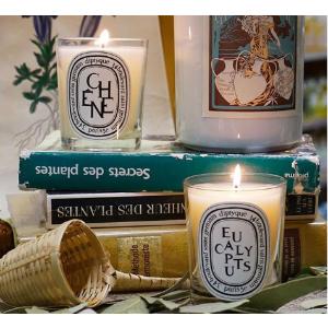 精选85折 £60收香氛套装Diptyque 精选香水、香氛蜡烛超值热卖中