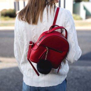 手包$16.1起最后一天:Colette Hayman官网 全场正价商品7折 收首饰、通勤美包啦