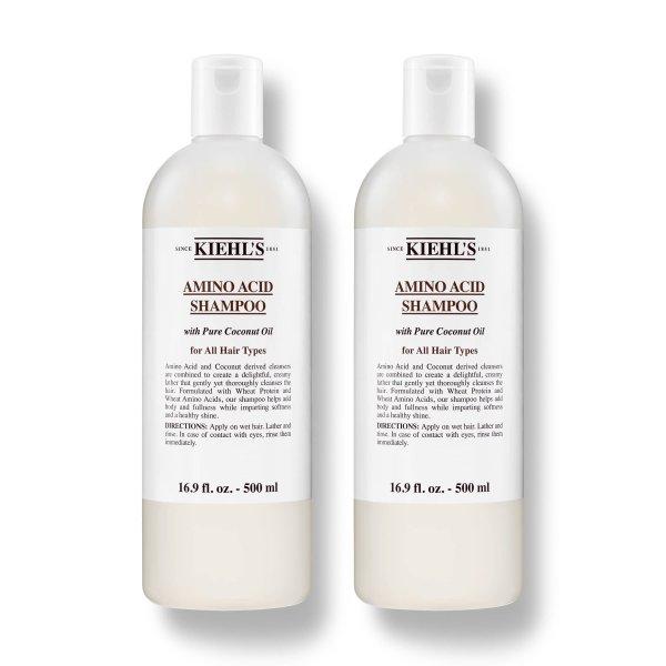 氨基酸洗发水 500ml Duo