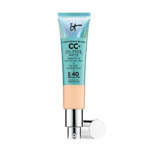 it COSMETICSYour Skin But Better CC+ Cream Oil-Free Matte with SPF 40