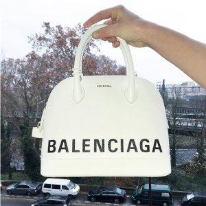 低至4折 收经典麦穗卫衣Balenciaga 新款潮人最爱的服饰、鞋包热卖