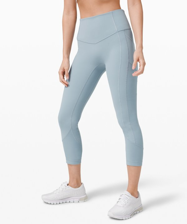 All The Right Places 女款legging