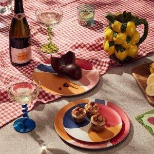 Laduree马卡龙£23收!Selfridges 网红美食专区 野餐带零食要选好看的