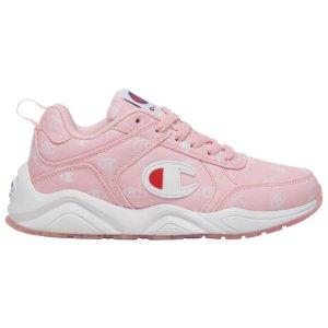 额外7.5折起+低门槛免邮Kids Footlocker 儿童运动鞋履特卖 大童款成人可穿