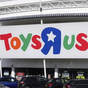 店内清仓3月22日开始ToysRUs 已确认将关闭所有美国和英国门店,礼卡需在4/15前用完